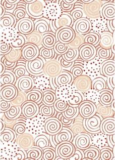 粉色圈圈图片