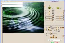 水滤镜water ripples图片
