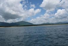 水山云图片