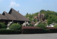 宁波动物园图片
