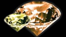 钻石颗拉图片