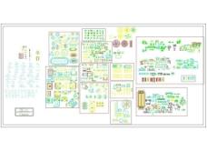 CAD实用素材大全(应有尽有版)图片