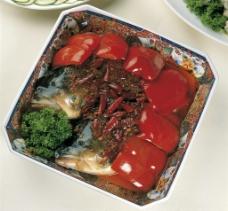 泡椒鱼头图片