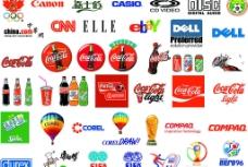 知名品牌图标图片