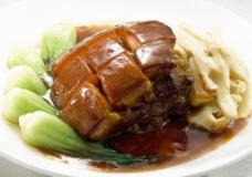 西餐美食广告摄影图片