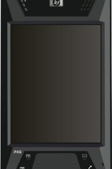 惠普大屏手寫手機圖片