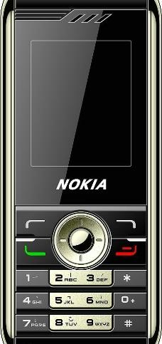矢量手機圖片