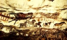 古代壁画图片