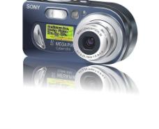 數碼相機圖片