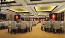 東方明珠大酒店宴會大廳圖片