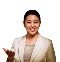 全金高钙片形象代言人——倪萍图片