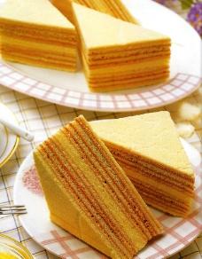 西点蛋糕图片
