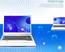 电脑与科幻图片