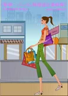 女性服飾購物0031