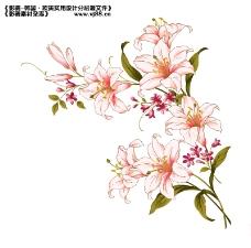 瓷器花纹0035