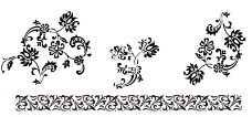 瓷器花紋0053