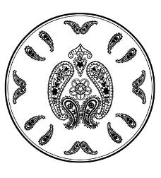 瓷器花紋0054