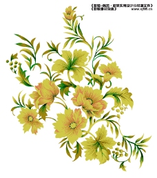 瓷器花紋0023