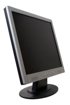 显示器0110