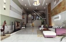 宁波某别墅图片
