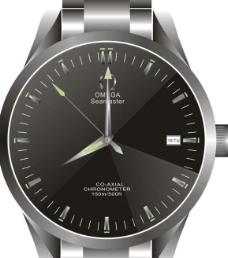 omega手表图图片