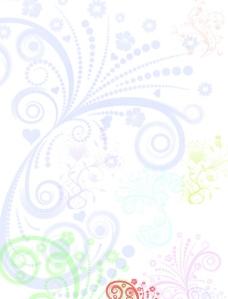 PS笔刷 花纹