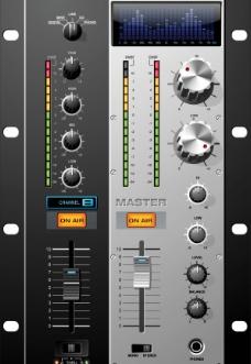 音乐控制面板图片