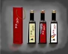 酒瓶包装图片