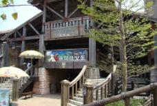 环园小火车站图片