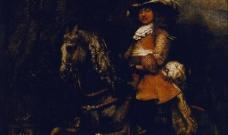 戎马贵族图片