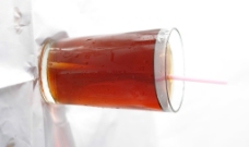 冰红糖水图片