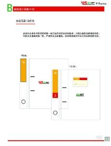 房地产VI设计模板图片