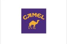 camel 骆驼香烟标志 LOGO图片