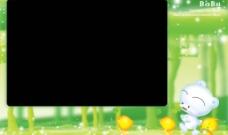 韩国可爱相框308图片