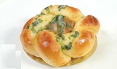 蔬菜面包图片