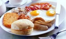 美食餐饮 早餐图片