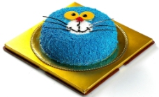 西萨蛋糕图片