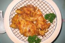 泰香碳烧鸡图片