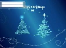 圣诞节矢量素材 圣诞节矢量图 节日矢量素材ai