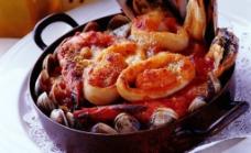 美食 海鲜 堡图片