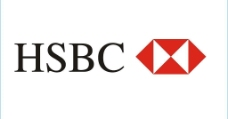 HSBC标志图片