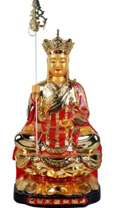 地藏王图片