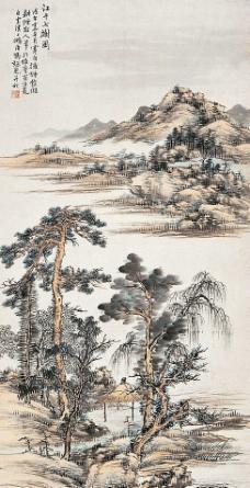 江干七树图片