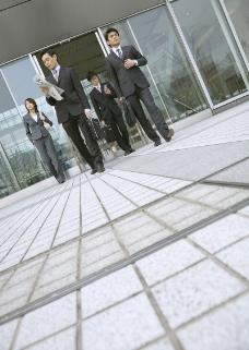 商业未来领导者0123