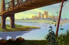 大自然景观0083