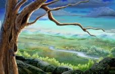大自然景观0057