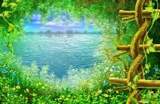 大自然景观0081