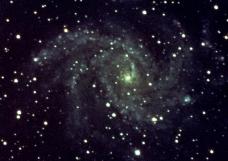 宇宙空间0162