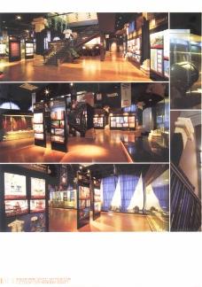 亚太室内设计年鉴2007企业-学院社团0204