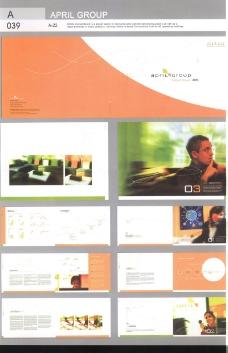 2007全球500强顶级商业品牌版式设计0027